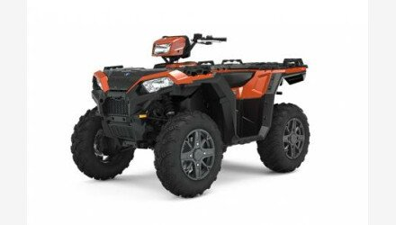 2021 Polaris Sportsman 850 for sale 200994592
