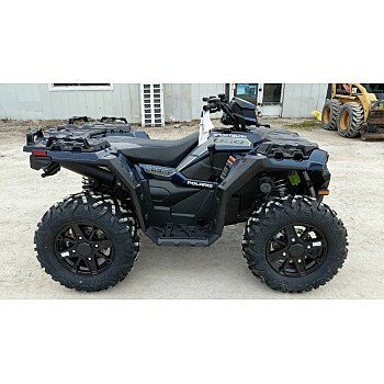 2021 Polaris Sportsman 850 for sale 201000196