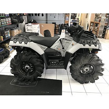 2021 Polaris Sportsman 850 for sale 201000583