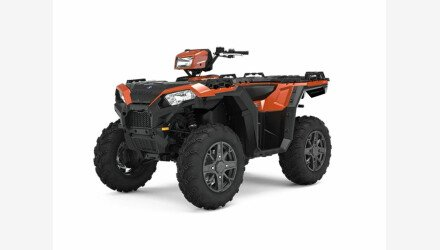 2021 Polaris Sportsman 850 for sale 201002917