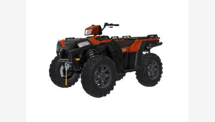 2021 Polaris Sportsman 850 for sale 201002918