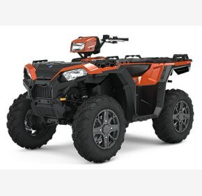 2021 Polaris Sportsman 850 for sale 201003475