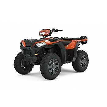 2021 Polaris Sportsman 850 for sale 201038773