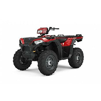2021 Polaris Sportsman 850 for sale 201038880