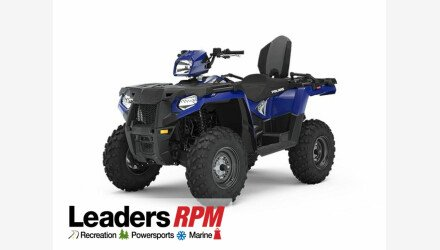 2021 Polaris Sportsman Touring 570 for sale 200959486