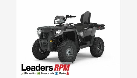 2021 Polaris Sportsman Touring 570 for sale 200959541