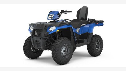 2021 Polaris Sportsman Touring 570 for sale 200977872