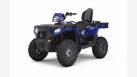 2021 Polaris Sportsman Touring 570 for sale 200992220