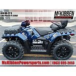 2021 Polaris Sportsman Touring 850 for sale 200971889