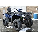 2021 Polaris Sportsman Touring 850 for sale 200990033