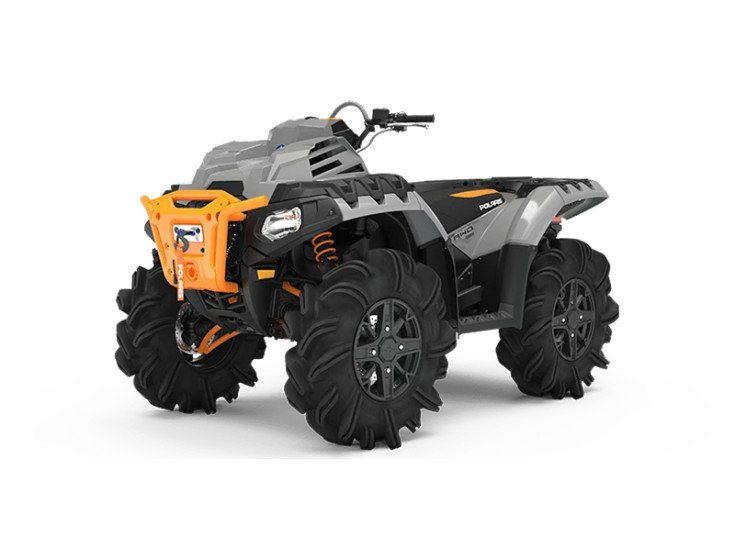 2021 Polaris Sportsman XP 1000 High Lifter Edition specifications