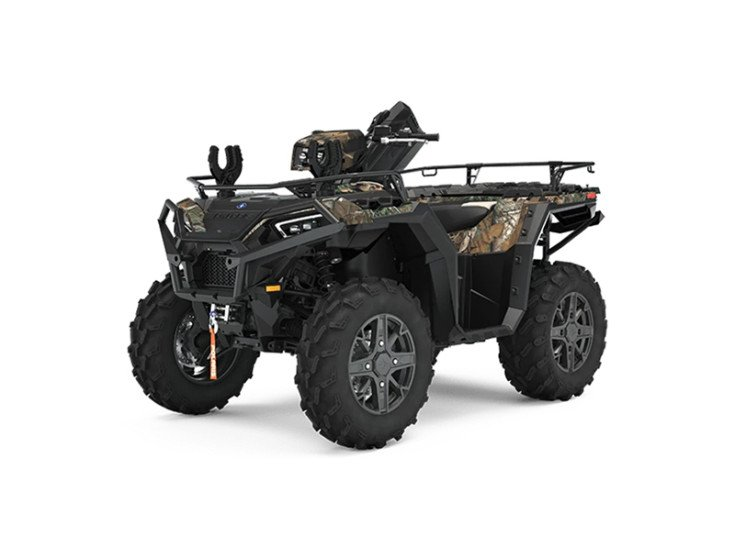 2021 Polaris Sportsman XP 1000 Hunt Edition specifications