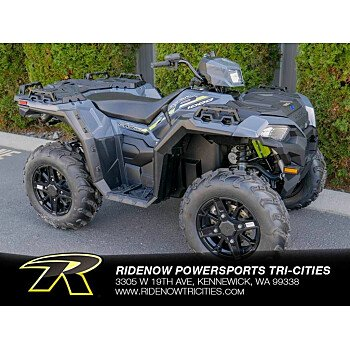 2021 Polaris Sportsman XP 1000 for sale 201061282