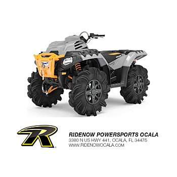 2021 Polaris Sportsman XP 1000 High Lifter Edition for sale 201081281