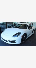 2021 Porsche 718 Cayman for sale 101446194