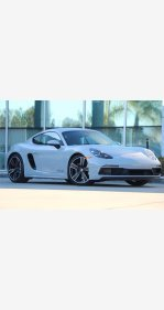 2021 Porsche 718 Cayman for sale 101449305