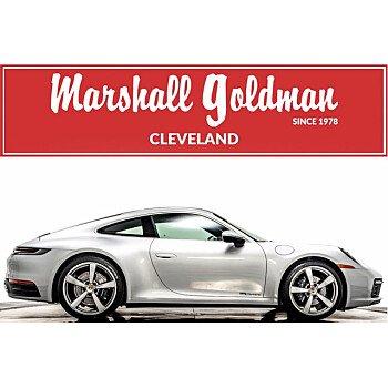 2021 Porsche 911 for sale 101537403