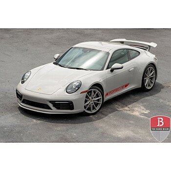 2021 Porsche 911 for sale 101547026