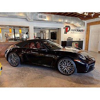 2021 Porsche 911 for sale 101554669