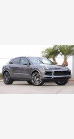 2021 Porsche Cayenne for sale 101386043
