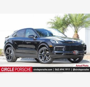2021 Porsche Cayenne for sale 101399202