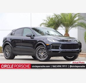 2021 Porsche Cayenne for sale 101399205
