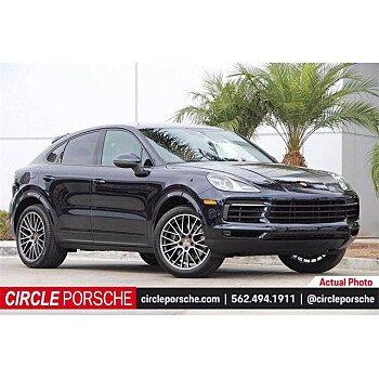 2021 Porsche Cayenne for sale 101399205
