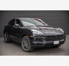 2021 Porsche Cayenne for sale 101407455