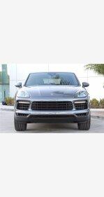 2021 Porsche Cayenne for sale 101413394
