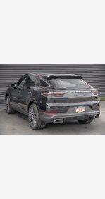 2021 Porsche Cayenne for sale 101415276