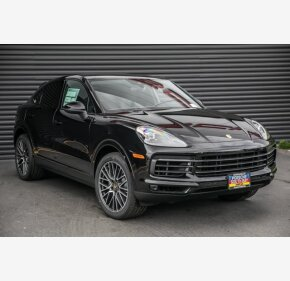 2021 Porsche Cayenne for sale 101424489