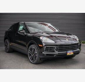 2021 Porsche Cayenne for sale 101425917