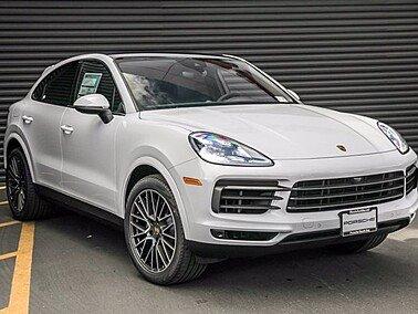 2021 Porsche Cayenne for sale 101435824