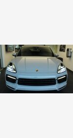 2021 Porsche Cayenne for sale 101446182