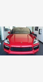 2021 Porsche Cayenne for sale 101446183