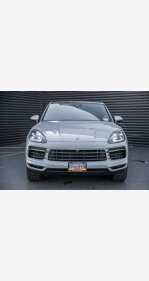 2021 Porsche Cayenne for sale 101465913