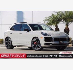 2021 Porsche Cayenne GTS for sale 101388859