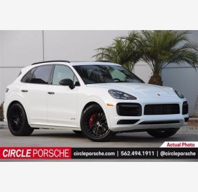 2021 Porsche Cayenne GTS for sale 101395189