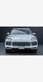 2021 Porsche Cayenne S for sale 101395197