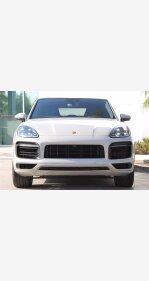 2021 Porsche Cayenne GTS for sale 101395751