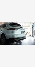 2021 Porsche Cayenne for sale 101397516