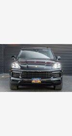 2021 Porsche Cayenne S for sale 101398015