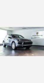 2021 Porsche Cayenne S for sale 101399381