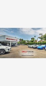 2021 Porsche Cayenne Turbo for sale 101400997