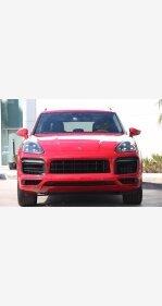 2021 Porsche Cayenne GTS for sale 101401488