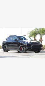 2021 Porsche Cayenne GTS for sale 101401492