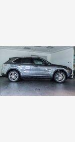 2021 Porsche Cayenne for sale 101402227