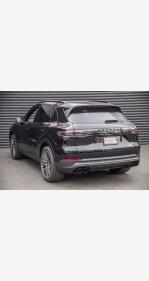 2021 Porsche Cayenne for sale 101406429