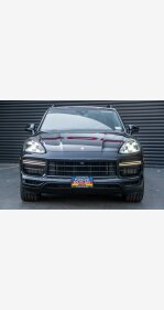 2021 Porsche Cayenne Turbo for sale 101406875