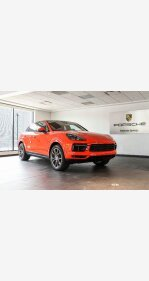 2021 Porsche Cayenne S for sale 101414701